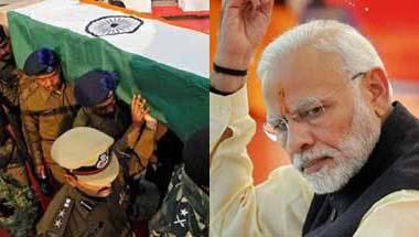 Pakistan, India, Terrorism, Pulwama terrorist attack