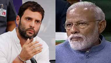 Congress, BJP, Narendra Modi, Amit Shah