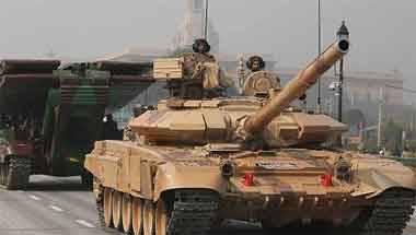 Narendra Modi, Piyush Goyal, Budget 2019, Defence budget 2019