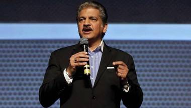 Gender issues, Corporate india, Gender Equality, Anand mahindra