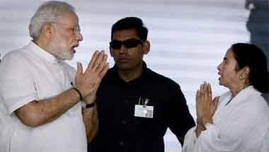 Mamata vs cbi, Saradha Scam, Narendra Modi, Mamata Banerjee