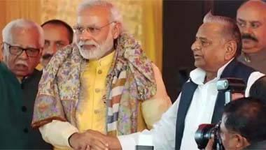 Opposition alliance, 2019 general elections, Narendra Modi, Mulayam Singh Yadav