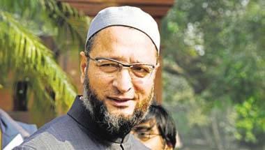 Pulwama  attack, Imran Khan, AIMIM, Asaduddin Owaisi