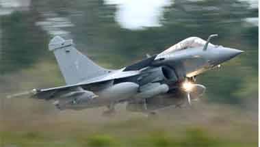 Nirmala Sitharaman, Narendra Modi, Dassault aviation, Rafale Deal