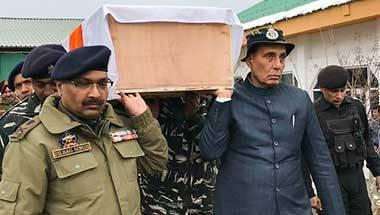Jaish-e-mohammed, Militancy, Kashmir, Pulwama terrorist attack