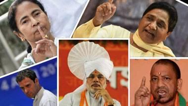 Lok Sabha elections 2019, Yogi Adityanath, Mayawati, Rahul Gandhi