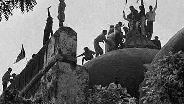 বাবরি মসজিদ, রঞ্জন গগৈ, লোকসভা নির্বাচন ২০১৯, রামমন্দির মামলা