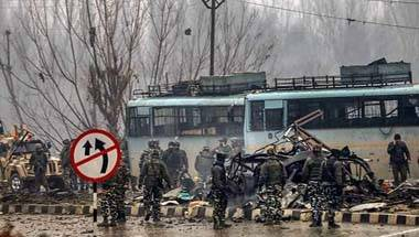 Army, Martyrs, Online activism, Pulwama terrorist attack