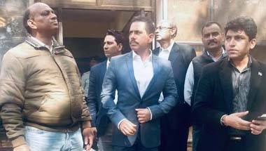 Land scam, Congress, Robert Vadra, Enforcement Directorate