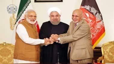 Terrorism, Pakistan, Pulwama, Indo-afghan ties