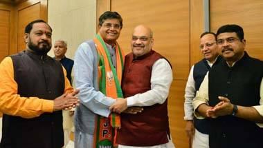 BJP, BJD, Naveen Patnaik, Jay panda
