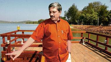 RSS, Goa assembly, Goa chief minister, Manohar Parrikar