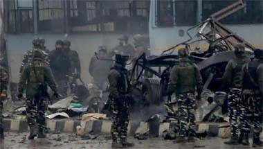 Jaish-e-mohammed, Reuters, New York Times, Pulwama terror attack