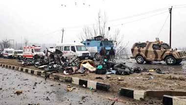 Shishupala principle, Balakot, Iaf air-strikes, Pulwama terror attack