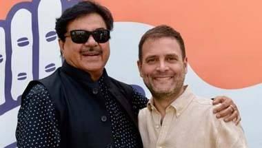 Ravi Shankar Prasad, Patna sahib, Lok Sabha elections 2019, Shatrughan Sinha
