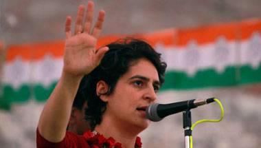 Indira Gandhi, Congress, Dynasty politics, Priyanka gandhi vadra
