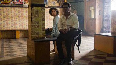 Photograph, The lunchbox, Sanya malhotra, Nawazzuddin Siddiqui