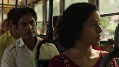 The lunchbox, Ritesh batra, Sanya malhotra, Nawazuddin Siddiqui