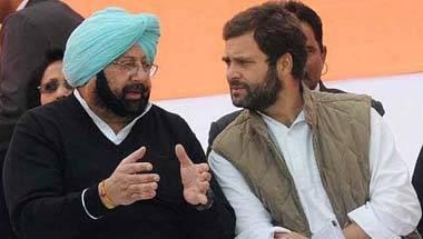 Iaf airstrikes, Navjot Singh Sidhu, Congress, Amrinder singh