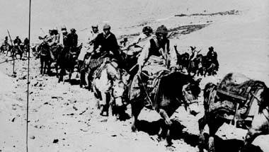 Chinese red army, China-tibet conflict, Dalai Lama, Tibetan Uprising Day