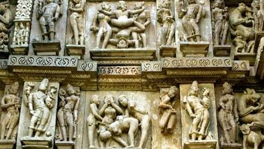 Eve Teasing, Kamasutra, Women's sexual pleasure, Sexual liberation