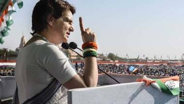 Gandhinagar, Lok Sabha elections 2019, Congress, Sonia Gandhi