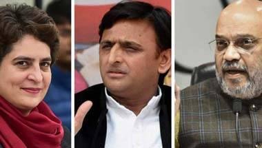 Priyanka Gandhi, Uttar Pradesh, 2019 general elections, General Elections 2019