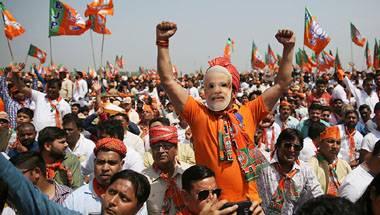 Rohith Vemula, Academics4namo, 2019 general elections, Narendra Modi