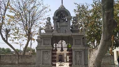 Dussehra, Greater Noida, Bisrakh, Ravana