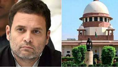 Lok Sabha elections 2019, Chowkidar chor hai, Nyay, Rahul Gandhi