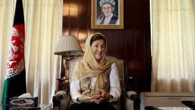 Peace, IPL, Afghanistan, Rula ghani