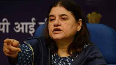 Election Commission, Lok Sabha elections 2019, Muslim votes, Maneka Gandhi