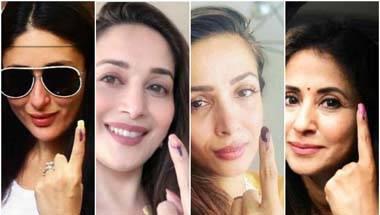 Kangana, Taimur, Bollywood, Lok Sabha elections 2019
