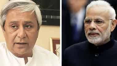Narendra Modi, Naveen Patnaik, Lok Sabha elections 2019, Odisha assembly elections