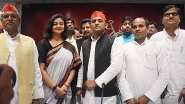 PM Modi, Congress, Samajwadi Party