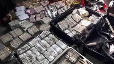 Cash for votes, Income tax raids, 2G Scam, Disproportionate assets case. Tamil Nadu