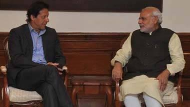 Secularism, Balakot air strike, Imran Khan, PM Narendra Modi