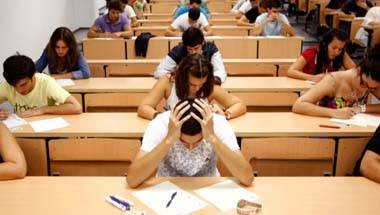 Mental Health, Failure, Results, Exam stress
