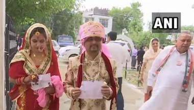 Narendra Modi, Weddings, Udhampur, Lok Sabha elections 2019