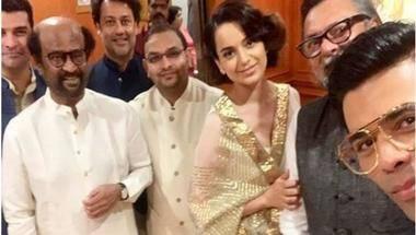 Rangoli chandel, Koffee With Karan, PM Narendra Modi, Karan Johar