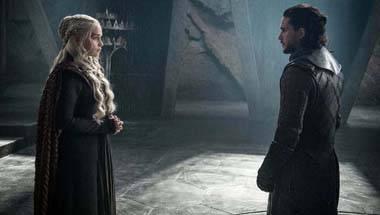 HBO, Jon Snow, Game of Thrones, Bran stark