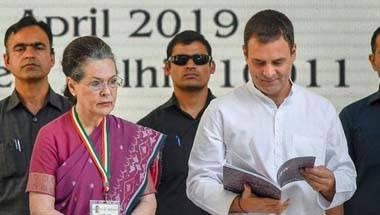Rahul gandhi congress, Rahul gandhi cwc meet, Rahul gandhi resignation, Congress cwc meet
