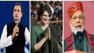 Handloom, Indira Gandhi, Modi fashion, Lok Sabha elections 2019