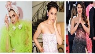 Priyanka Chopra, Jitesh pillai, Hina Khan, Deepika Padukone