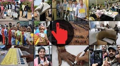India Today, Lok Sabha Polls, Lok Sabha elections 2019, Election results