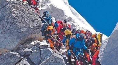 Sherpas, Jam on everest, Jamling tenzing norgay, Mount everest