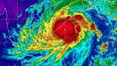 Cyclones in india, Naveen Patnaik, Odisha, Cyclone fani