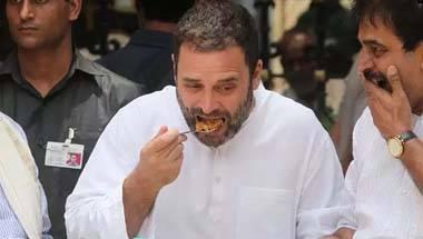 Vacation, Narendra Modi, Rahul Gandhi, Politics