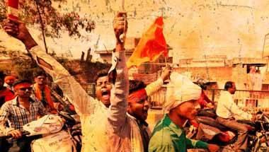Religious Extremism, Hindutva, Nathuram Godse, Hindu terror