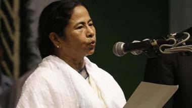 Trinamool, West Bengal, Mamata Banerjee, Poriborton